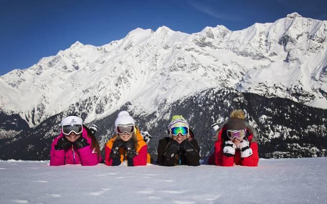 Promo ski de printemps
