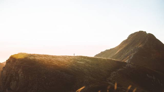 Retraite yoga, trail et randonnée