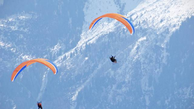 Air activities
