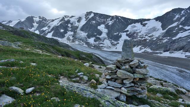 Les Conscrits, refuge d'une vie d'altitude par Asters