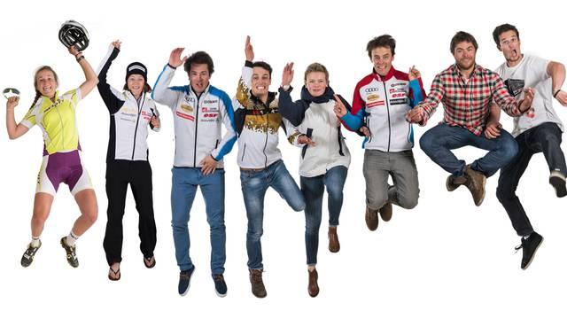Team Conta' - Anglais Eté