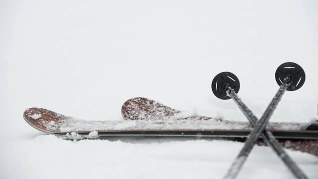 Noleggio di sci