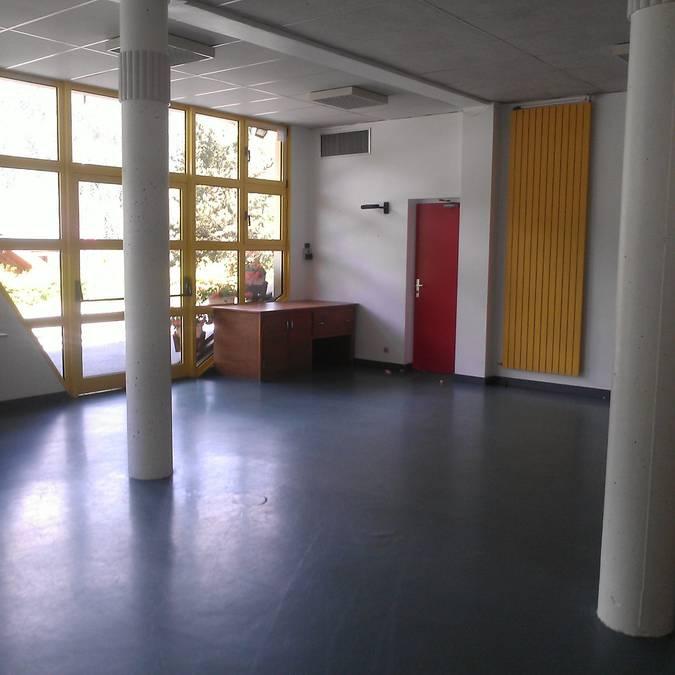 Salle B