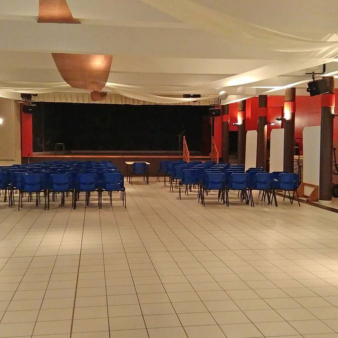 Salle A