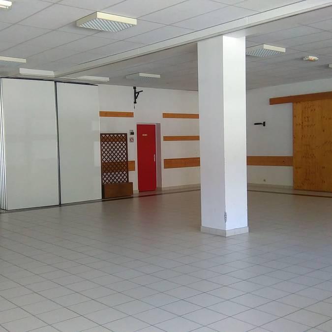 Salle C1 & C2